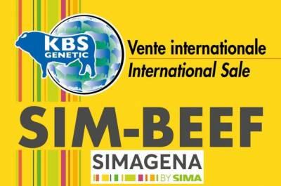 SIM-BEEF Auction Sale 27/02/2019