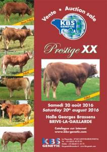 Prestige XX Sale