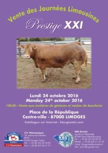 Prestige XXI